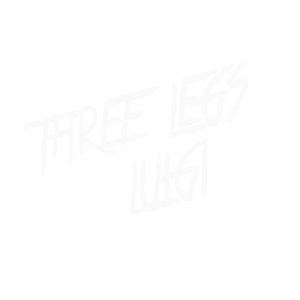 Music producer Three Legs Luigi