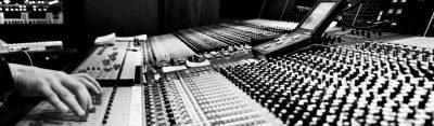 Music producer Blog