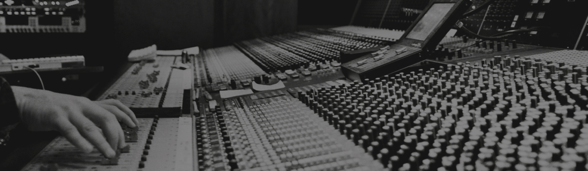 Music producer blog